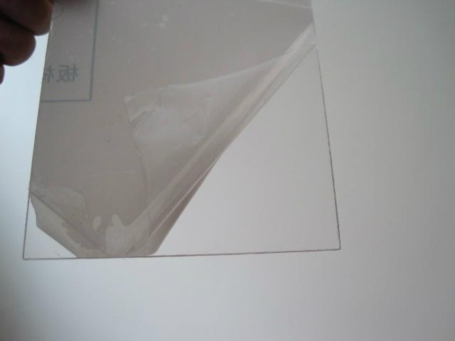 polycarbonate solid sheet 1