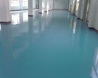 環氧樹脂水性地坪