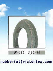 Scooter Tire 300-10