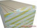 纸面石膏板 2
