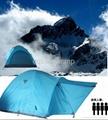 4 person big camping tent