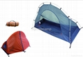 hot selling one person camping tent