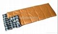 Coleman similar envelope sleeping bag