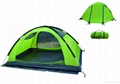 most popular polyester hiking tent