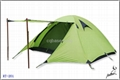 2012 Popular Waterproof Camping Tent 1