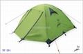 2012 Popular Waterproof Camping Tent 2