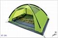 2012 Popular Waterproof Camping Tent 3