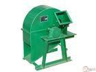松川機械節能高效木屑機產品換代了第三代木屑機