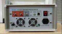 变压器绕组变形检测仪频响电抗一体机