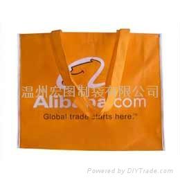 无纺布礼品袋 3