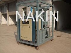空氣乾燥設備諾慶濾油機