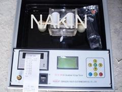 IIJ-II系列絕緣油介電測試儀諾慶濾油機