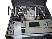 IIJ-II系列絕緣油介電測試儀諾慶濾油機 3