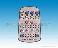 液晶電視遙控器