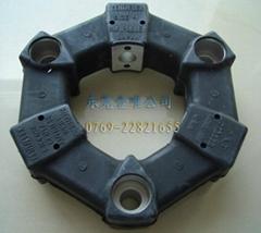 德国CENTA橡胶联轴器