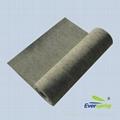 anti-static polyester needle felt 500gsm(blend fiber) 1