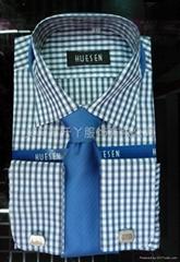 100%Cotton men shirt