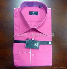 men CVC shirt