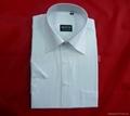 men classic short sleeve shirt
