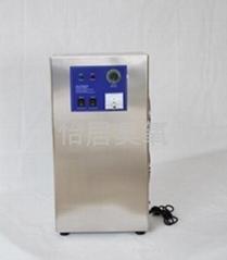 东莞食品臭氧发生器