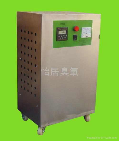 東莞空氣臭氧消毒機 1
