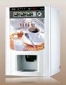 DG-108F3M全自动投币咖啡机 1