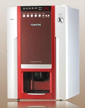 商机投币咖啡机 5