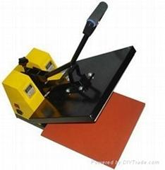 High Pressure Heat Press(DS-HP01)