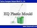 Magic mop mould
