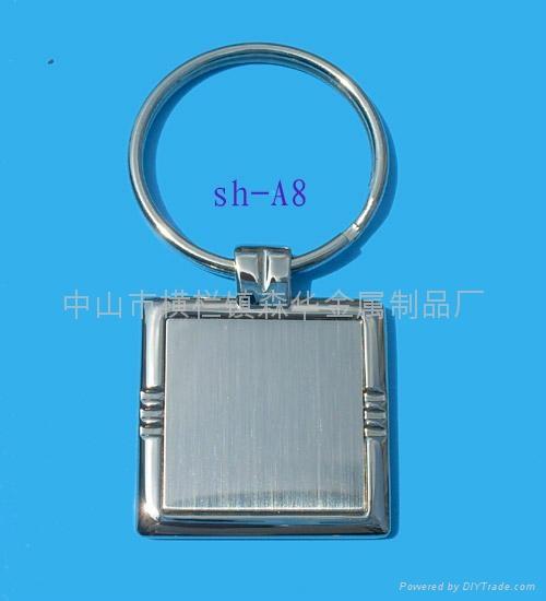 金属钥匙扣 4