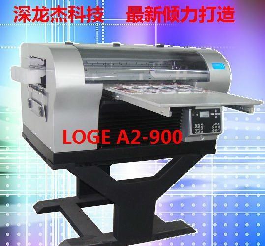 怎麼樣選購噴墨平板打印機 3