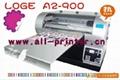 {印刷王朝} A1大幅面  數碼打印機 5
