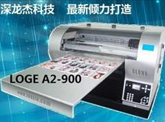 """""""万能""""的打印机"""