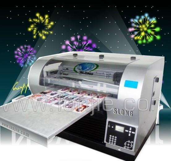 平板打印機應用市場詳細介紹 2
