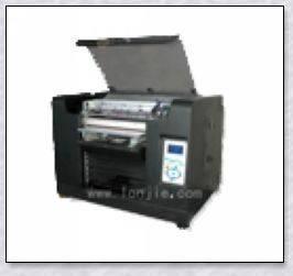 玻璃數碼彩印機 1