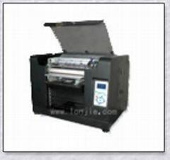 玻璃数码彩印机