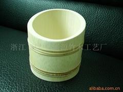 竹木工藝品