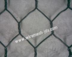 堤坡防護石籠網