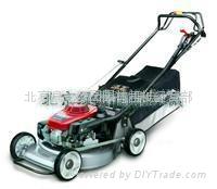 北京供應自走割草機