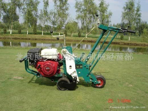 供應草坪掃邊機 2