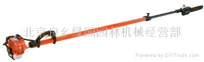 共立綠籬機北京供應 4