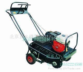 供應起草皮移植機 4