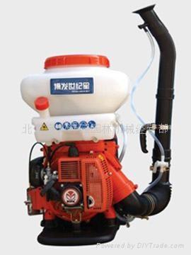 供应共立喷雾喷粉机 1