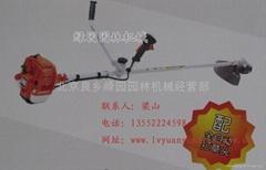 北京共立割灌机SRM-350ES