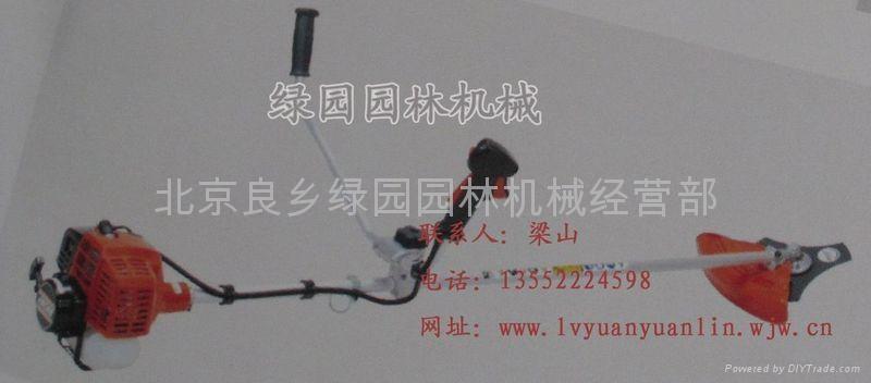 北京共立割灌机SRM-350ES 2