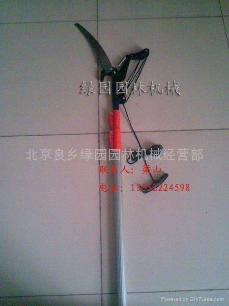 北京共立割灌机SRM-350ES 5