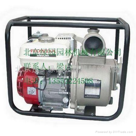 供應本田抽水泵WB20XH 1