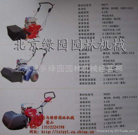 供應本田抽水泵WB20XH 3