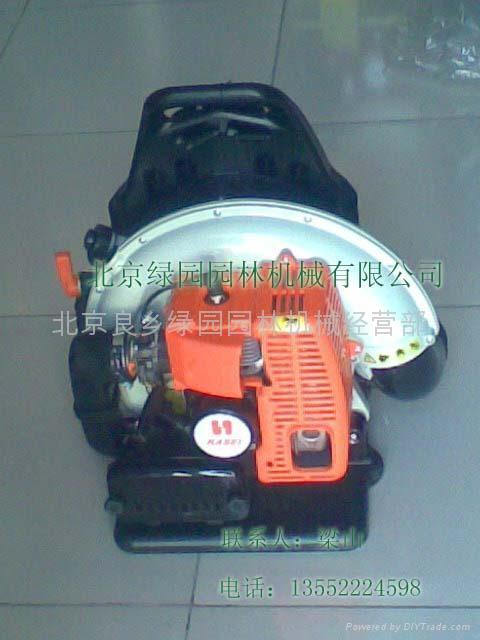 供應本田抽水泵WB20XH 5