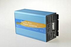 3000W/6000W pure sine wave inverter